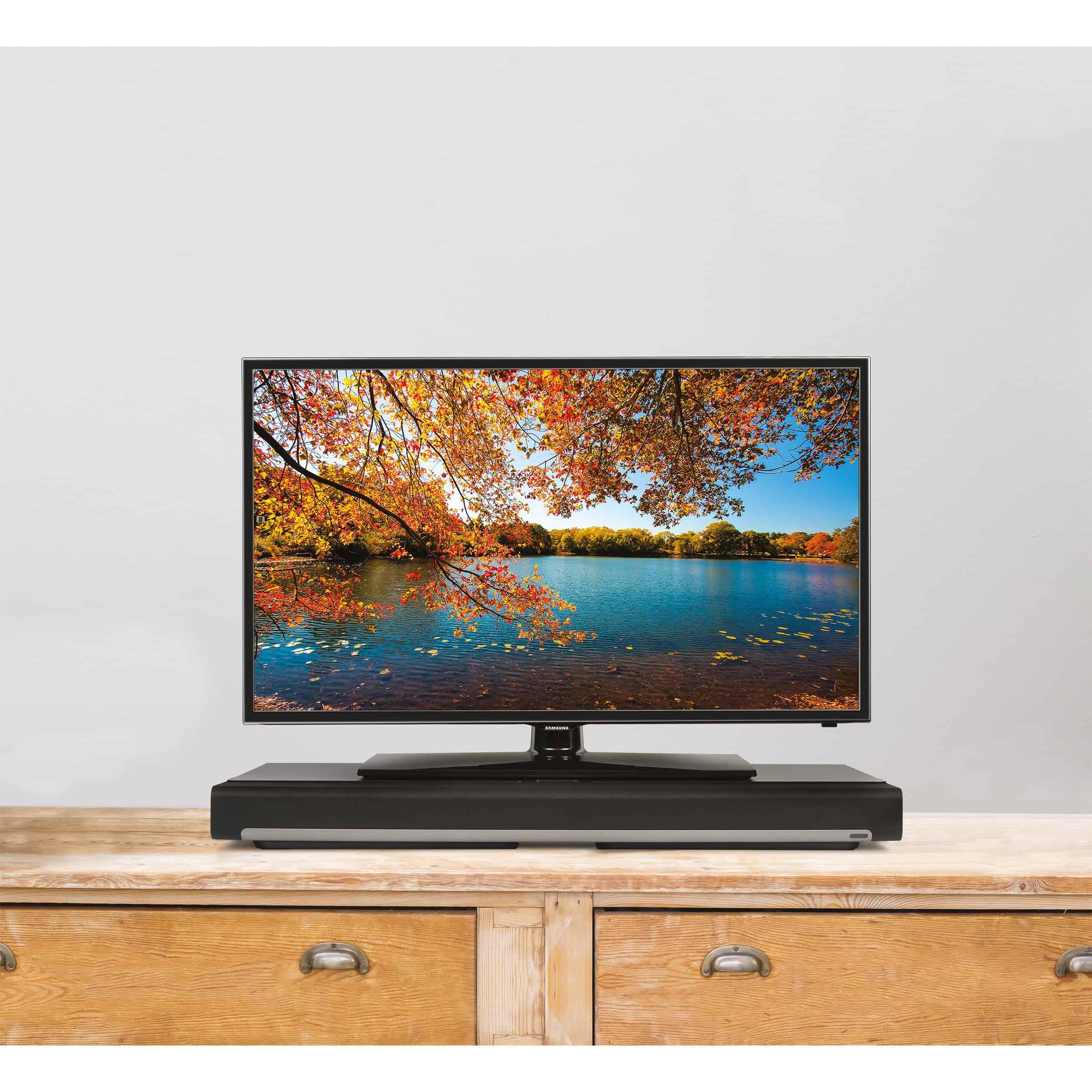 Sonos Playbar Stand Integreer De Playbar Met De Tv